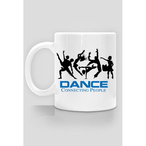 d4nce Taneczny kubek