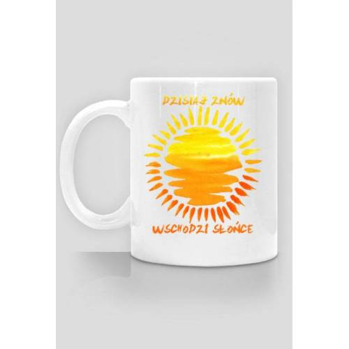 ZegarZycia Słońce