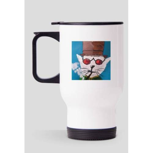 artystyczny Kot 2