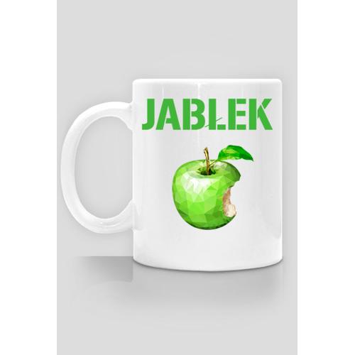 jablek Kubek z moim logo