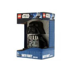 Lego Star Wars Budzik Darth Vader
