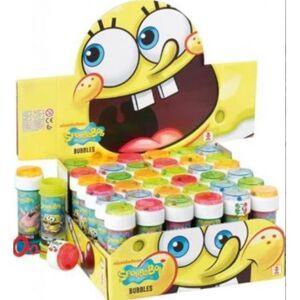 Dulcop Baki mydlane Spongebob 60ml (36szt) Dulcop