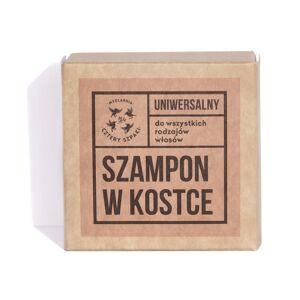 Mydlarnia 4 Szpaki Szampon do wosw w kostce 75 g