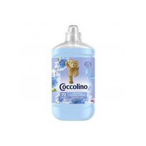 Coccolino Pyn do pukania tkanin Blue Splash 1.8 l