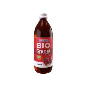 NaturAvena Sok z Granatu 500 ml Bio