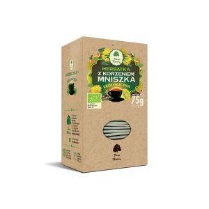Dary Natury Herbatka z korzeniem mniszka 25 x 3 g Bio
