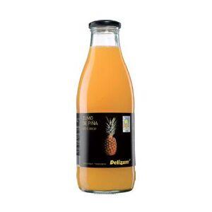 Delizum (soki owocowe) Sok Ananasowy Bio 1 L - Delizum