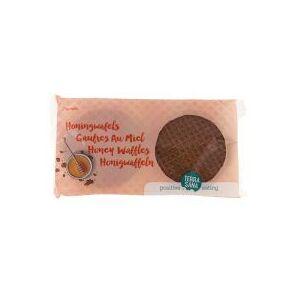 Terrasana Wafle miodowe 175 g bio