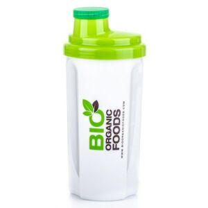 Bio Organic Foods Szejker