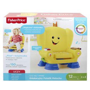 Mattel Edukacyjny fotelik Mattel
