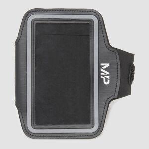 MP Naramienna Opaska na Telefon Essential  - Czarna - Regular