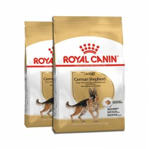 Royal Canin Adult German Shepherd 2x11kg