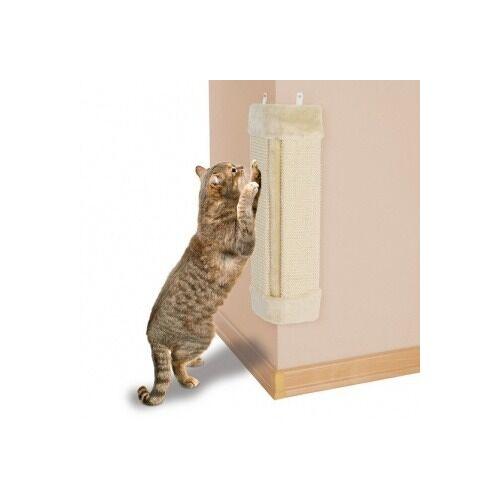 Trixie Drapak narożny z sizalu - Do każdego zamówienia dodaj prezent. Bez dodatkowych wymagań - tak łatwo jeszcze nie było!