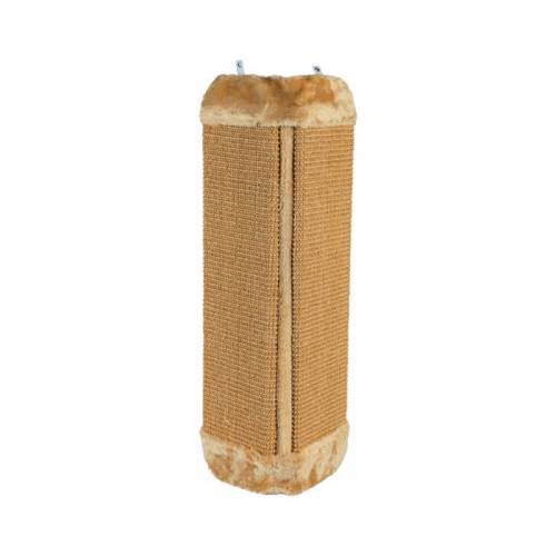 Trixie Drapak narożny brąz 32x60cm - Do każdego zamówienia dodaj prezent. Bez dodatkowych wymagań - tak łatwo jeszcze nie było!