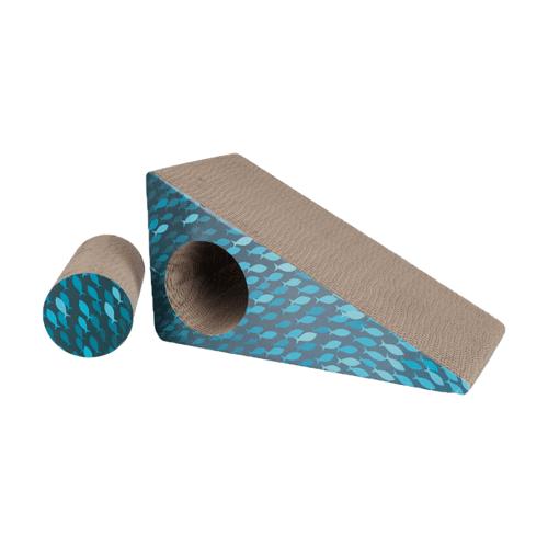 Trixie Drapak pomostowy z wałkiem 48cm - Do każdego zamówienia dodaj prezent. Bez dodatkowych wymagań - tak łatwo jeszcze nie było!