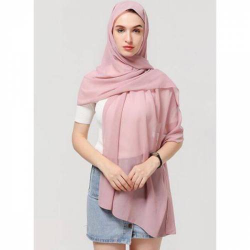 FloryDay Casual Szale Solidny (1775699792)