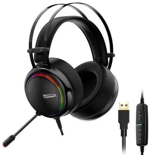 333620PGFP Gamingowy zestaw słuchawkowy Tronsmart Glary