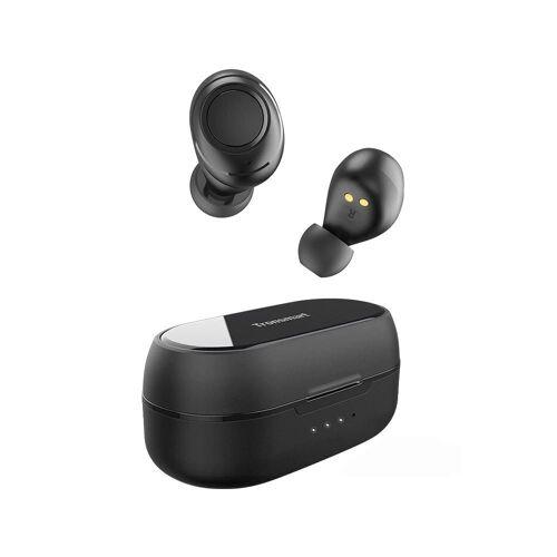 369614CZJE Słuchawki douszne Bluetooth Tronsmart Onyx Free TWS - czarny