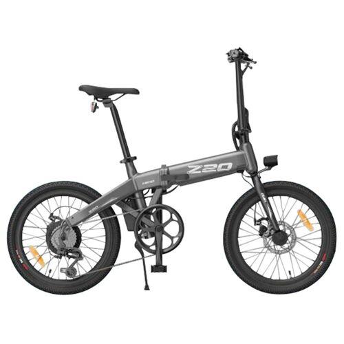 """370441SWYD Składany rower elektryczny Himo Z20, koła 20"""", silnik 250 W – szary"""