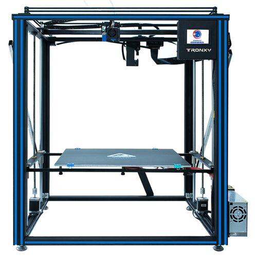 371777EUDF Drukarka 3D CoreXY Tronxy 3D X5SA-500 Pro 500 x 500 x 600mm