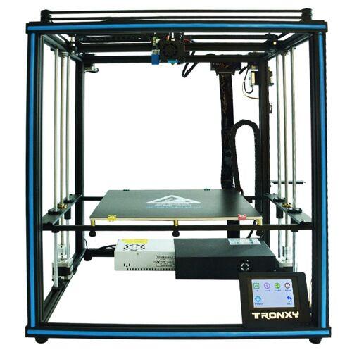 371773EUDF Drukarka 3D CoreXY Tronxy X5SA-400 400 x 400 x 400mm