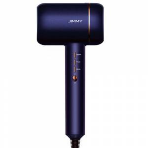 366555SWYD Suszarka do włosów z jonizacją 1800W Xiaomi Jimmy F6 – Starlight Purple