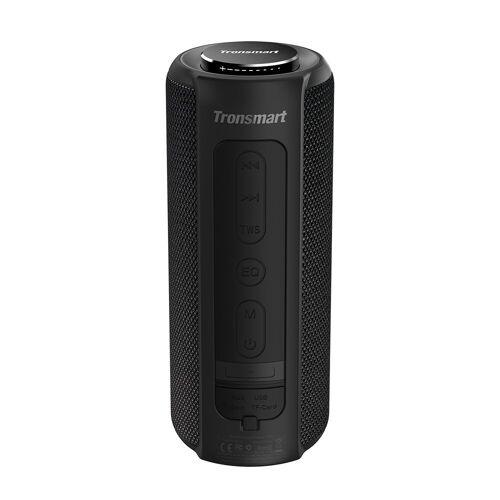 349452SWYD Głośnik przenośny Tronsmart Element T6 Plus, Czarny