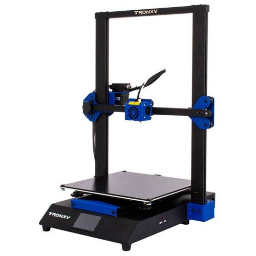 372267EUDF Drukarka 3D Tronxy XY-3 Pro 300x300x400mm