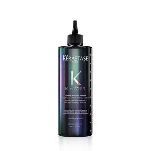Kérastase K Water pielęgnacja wygładzająca i odmładzająca dla absolutnego blasku i miękkości włosów 400 ml