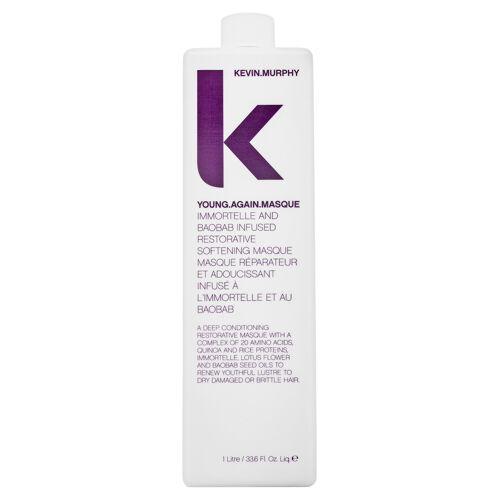 Kevin Murphy Young Again Masque odżywcza maska do włosów dojrzałych 1000 ml
