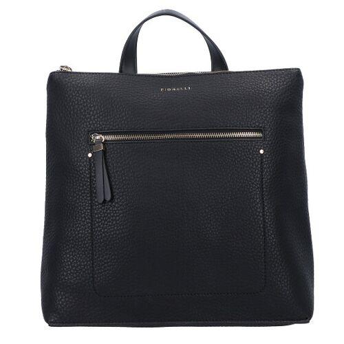Fiorelli Finley City Plecak 32 cm przegroda na laptopa black  - czarny - Damy