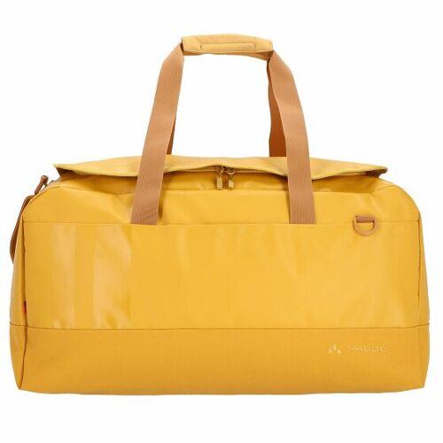 Vaude Desna 60 Torba podróżna 60 cm caramel  - żółty - Damy