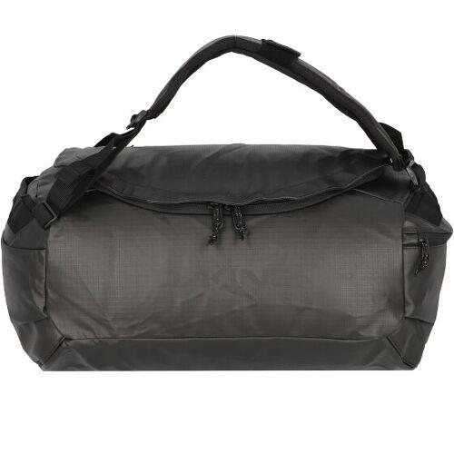 Dakine Ranger Duffle 45L Torba podróżna z funkcją plecaka 58 cm black  - czarny - Unisex - Dorośli,Mężczyźni,Damy