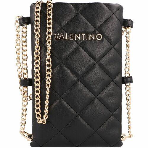 Valentino Bags Ocarina Smartphone Pokrowiec  13 cm nero  - czarny - Mężczyźni,Damy,Unisex - Dorośli