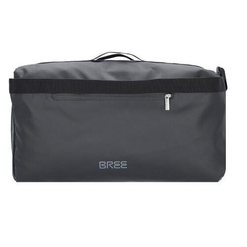 Bree Punch 734 Torba podróżna 53 cm z funkcją plecaka black  - czarny - Unisex - Dorośli,Damy,Mężczyźni