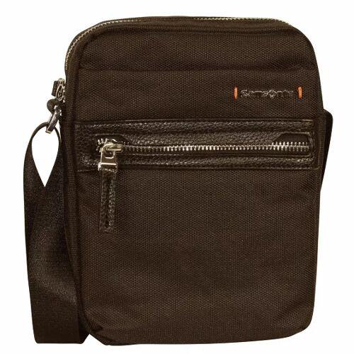 Samsonite Hip-Class Torebka na ramię I 20 cm brown  - brąz - Damy