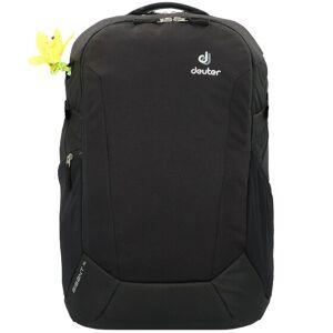 Deuter Gigant SL Plecak 53 cm przegroda na laptopa black  - czarny - Damy,Unisex - Dorośli,Mężczyźni
