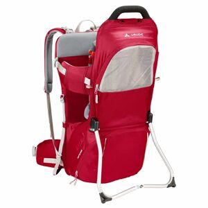 Vaude Shuttle Base Plecakowy nosidełko dziecięce 72 cm dark indian red