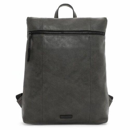 Suri Frey Fany City Plecak 41 cm przegroda na laptopa darkgrey  - szary - Damy