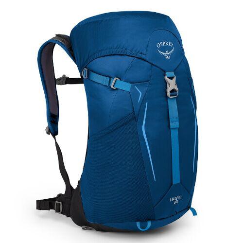 Osprey Hikelite 32 Plecak 55 cm bacca blue  - niebieski - Unisex - Dorośli,Damy,Mężczyźni