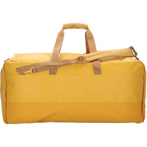 Vaude Desna 90 Torba podróżna 78 cm caramel  - żółty - Damy