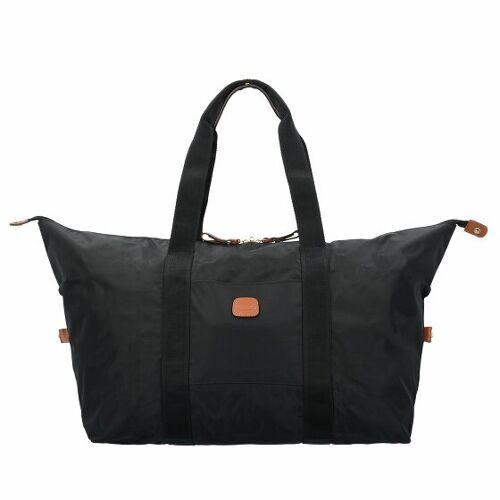 Bric's X-Bag Torba podróżna 42 cm schwarz  - czarny - Damy