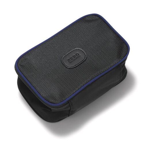 Zero Halliburton Packing System Small Case Torebka do przechowywania 22 cm black  - czarny - Damy,Unisex - Dorośli,Mężczyźni