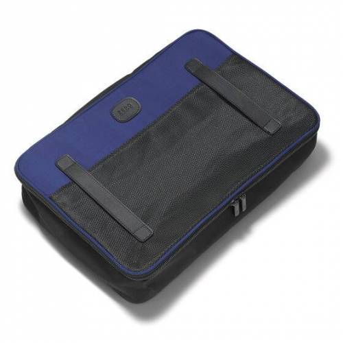 Zero Halliburton Packing System Base Case Torebka do przechowywania 43 cm black  - czarny - Unisex - Dorośli,Damy,Mężczyźni