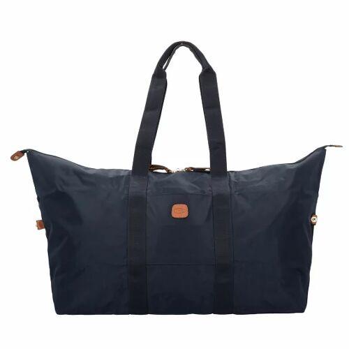 Bric's X-Bag Torba podróżna 42 cm ozean  - niebieski - Damy