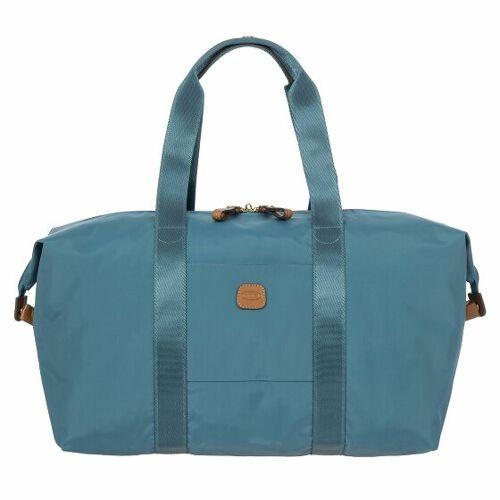 Bric's X-Bag Torba podróżna 42 cm avio  - niebieski - Damy