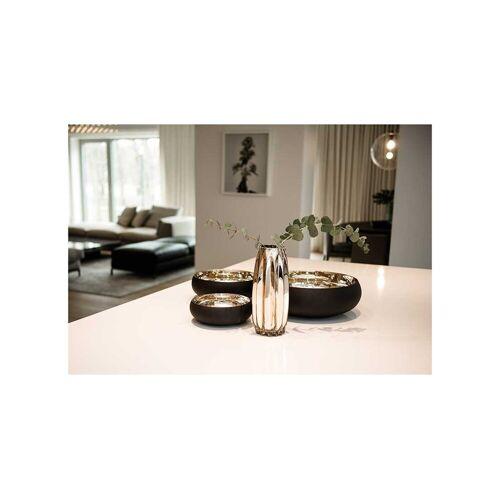 Półmisek szklany Home Decoration Glassmous 23,5 cm