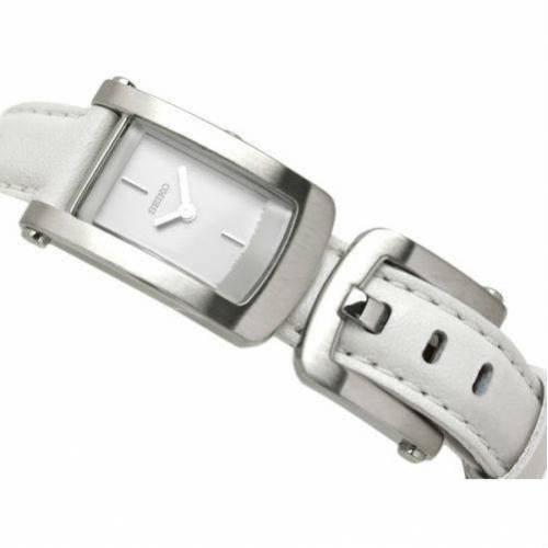 Seiko Concise Fashion Quartz Damskie Zegarki SUJD73P1