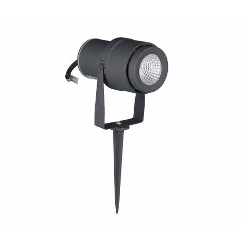 V-Tac LED Lampa zewnętrzna LED/12W/100-240V IP65