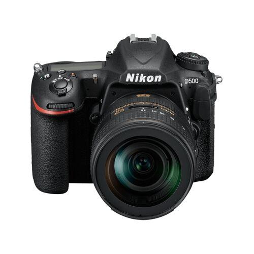 Nikon Aparat Nikon D500 + 16-80 mm f/2.8-4E ED VR